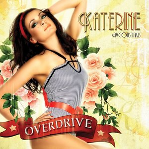 Image for 'Overdrive (Deluxe)'