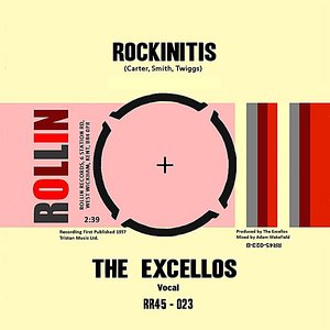 Image for 'Rockinitis'