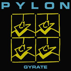 Image for 'Gyrate'