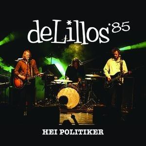 Image for 'Hei Politiker'