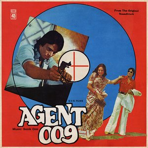 Image for 'Agent 009'