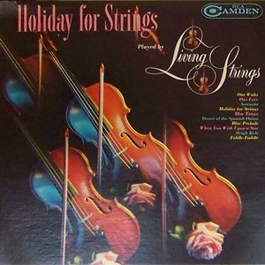 Image for 'Holiday for Strings'