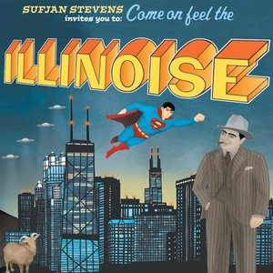 Image for 'Come On Feel The Illinoise!'