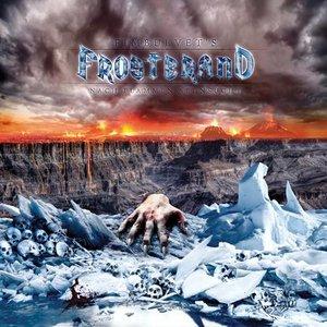 Image for 'Frostbrand - Nach Flammen Sehnsucht'