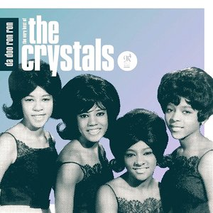 Immagine per 'Da Doo Ron Ron: The Very Best of The Crystals'