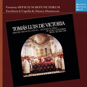 Image for 'Missa pro defunctis/Communio: Lux aeterna'