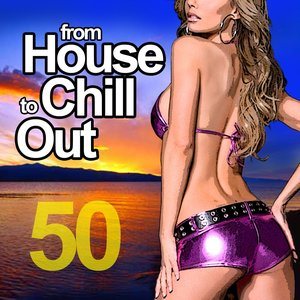 Image for 'From House to Chill Out (50 Selected Stylish Grooves for Love, Fun and Relax)'