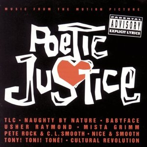 Image for 'Poetic Justice'