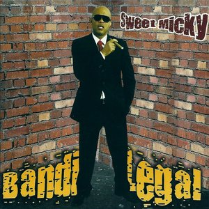 Image for 'Bandi Legal'