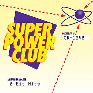 Image for 'Super Power Club - 8 Bit Hits, Vol. 1'
