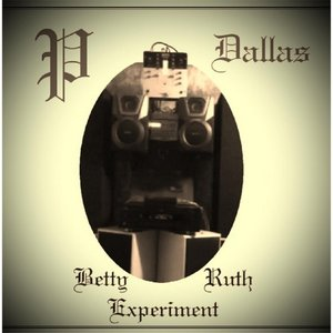 Image for 'Betty Ruth Experiment'