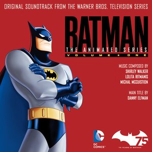 Image for 'Batman - The Animated Series - Main Title'