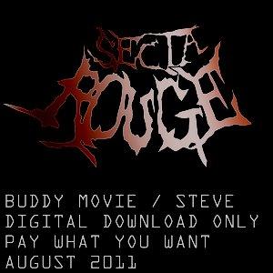 Image for 'BUDDY MOVIE / STEVE [2 TRACK DIGITAL RELEASE]'
