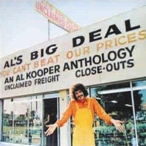Image for 'Al's Big Deal'