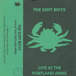 Image for 'Live At The Portland Arms'