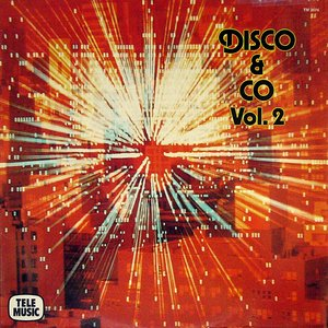 Image for 'Disco & Co'