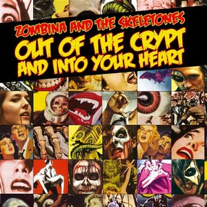 Image for 'Out Of The Crypt And Into Your Heart'