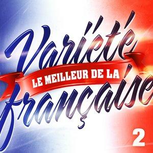 Image for 'Le Meilleur De La Variété Française Vol. 2'