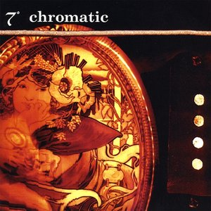 Image for 'Chromatic'
