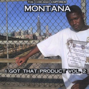 Image for 'I Got That Product, Vol. 2'