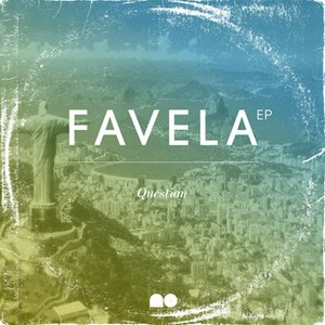Image pour 'Favela EP'