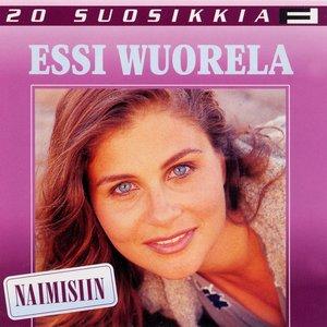 Image for '20 suosikkia / Naimisiin'