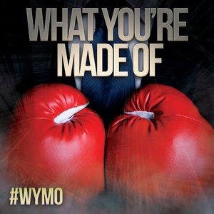 Imagem de 'What You're Made Of'