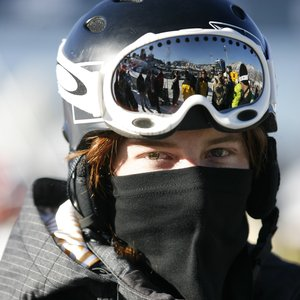 Immagine per 'Shaun White Snowboarding (Original Soundtrack)'