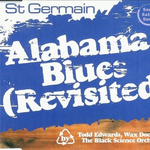 Image for 'Alabama Blues (Revisited)'