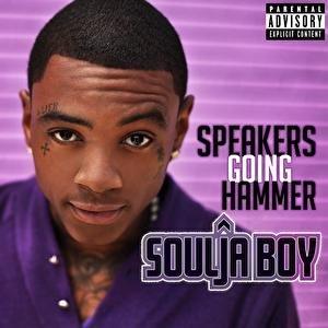 Image for 'Speakers Going Hammer'