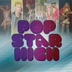 Image pour 'Pop Star High'