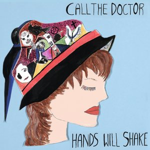 Image for 'Hands Will Shake'
