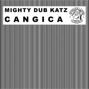 Immagine per 'Cangica (Del Breakbeat Mix)'