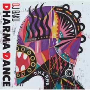 Image for 'Dharma Dance'