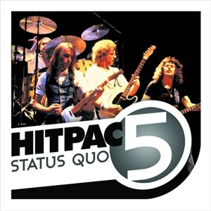 Image for 'Status Quo Hit Pac - 5 Series'