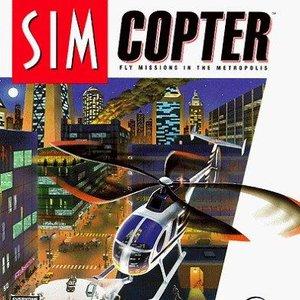 Imagen de 'SimCopter'