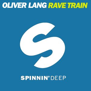Image for 'Rave Train'