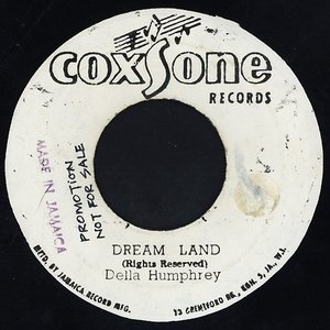 Image for 'Dream Land'