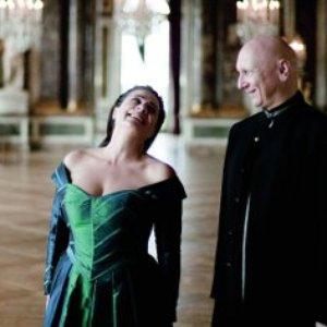 Image for 'Cecilia Bartoli; Diego Fasolis: I Barocchisti'