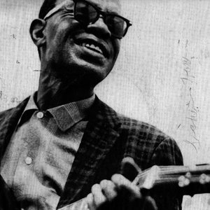 Immagine per 'Lightnin' Hopkins'