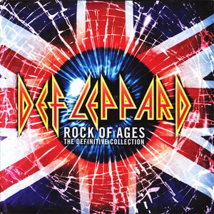 Image for 'Rock of Ages: The Definitive Collection (disc 1)'