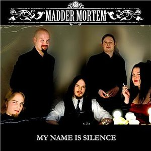 Image for 'My Name Is Silence'