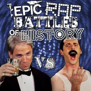 Image for 'Frank Sinatra vs Freddie Mercury - Single'