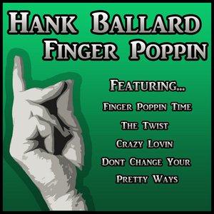 Bild für 'Finger Poppin'