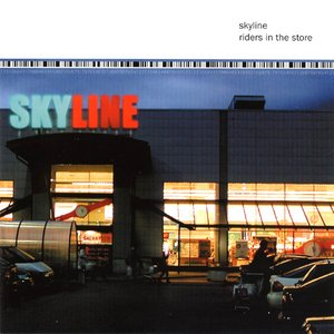 Image pour 'Riders In The Store'