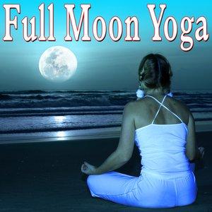 Bild für 'Full Moon Yoga'