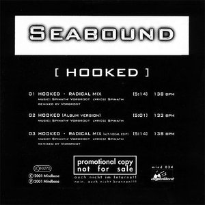 Image for 'hooked cdm'