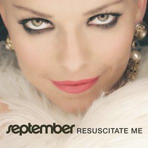 Image for 'Resuscitate Me (Buzz Junkies radio edit)'
