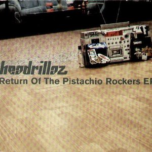Immagine per 'Return Of The Pistachio Rockers EP'