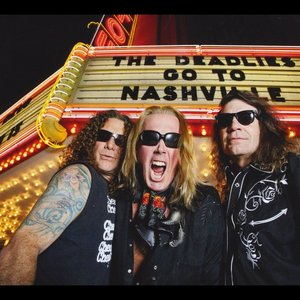 Image for 'The Deadlies Go to Nashville'